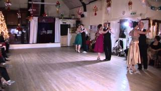 2014 Tango Cheltenham Performance Group