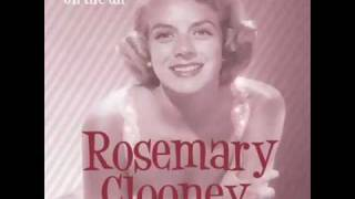 Rosemary Clooney Mambo Italiano 1954 Originals