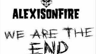 Watch Alexisonfire We Are The End video
