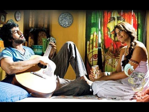 Jaana Hai Dum Maaro Dum Full Video Song (HD) | Rana Daggubati...