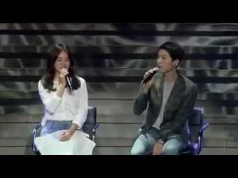 joongki ft. hye kyo  -  Always   DOTS OST
