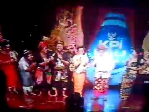 KPI Bali Awards 2015
