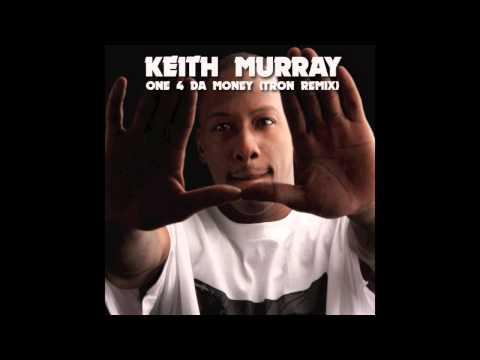 Keith Murray - One 4 Da Money (Tron Remix)