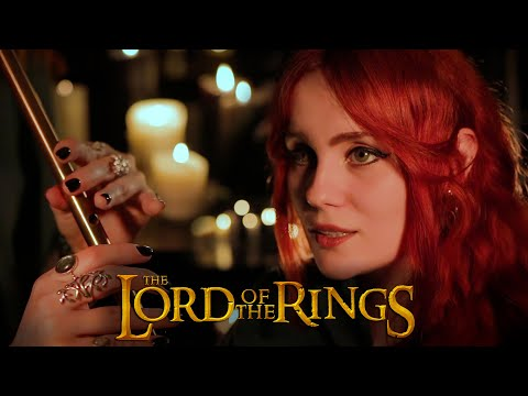 Edge of Night (Pippin's Song) - Lord of the Rings (Gingertail Cover)