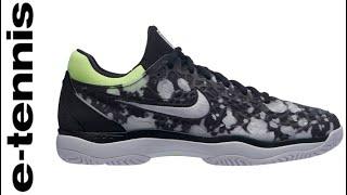 E-tennis - Nike Zoom Cage 3 Review EN