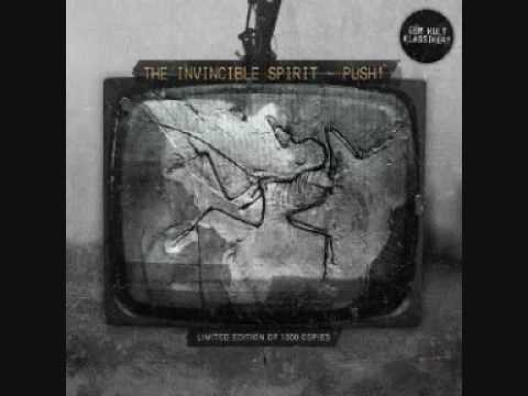 The Invincible Spirit - Push - 01 - Push (Original 1986)