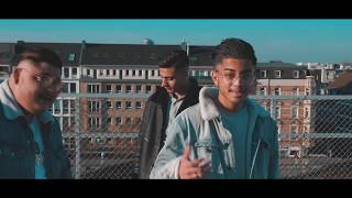 Serhan & Can x Serrano - Pop Mashup 2019 (Turkish German Romane) prod. by DJ Farock