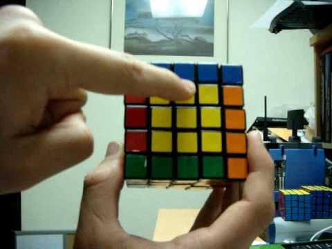 Watch How To Solve a 5x5x5 Rubik's Cub