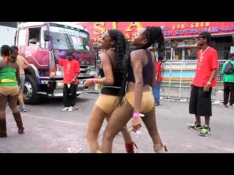 Trinidad &Tobago Carnival 2011