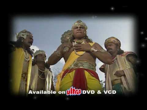 Jai Hanuman - Trailer