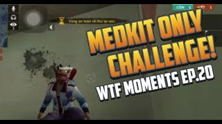 Free Fire : WTF Moments #20