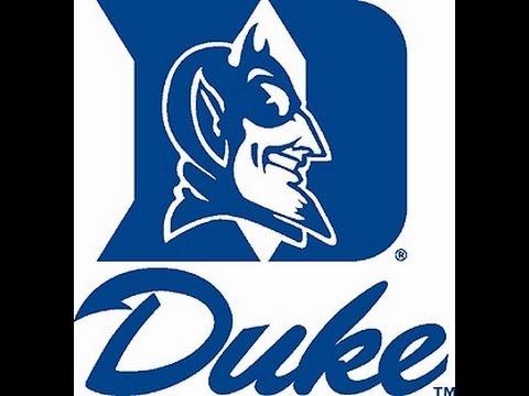 Logo Dojo Duke Blue Devils (Tutorial) - YouTube