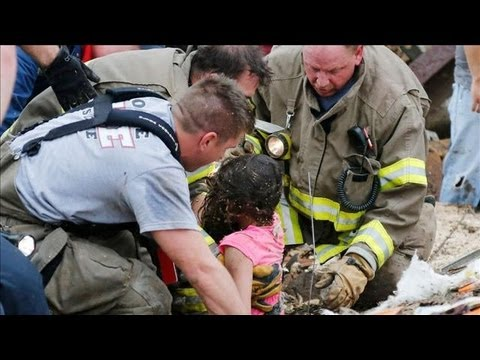 Oklahoma Tornadoes -  Hospitals Prepare for More Survivors