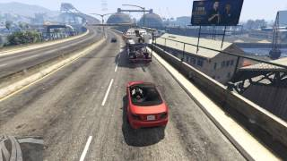Nvidia GeForce 840M Gaming: Grand Theft Auto V