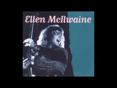 Ellen McIlwaine: Secret in This Lady's Heart