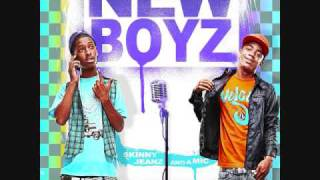 Watch New Boyz Dirty Mind (ft. Mann) video