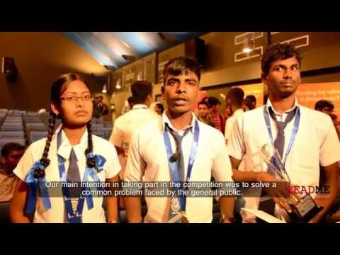 Yarl Jaffna Sri Lanka Geek Challenge