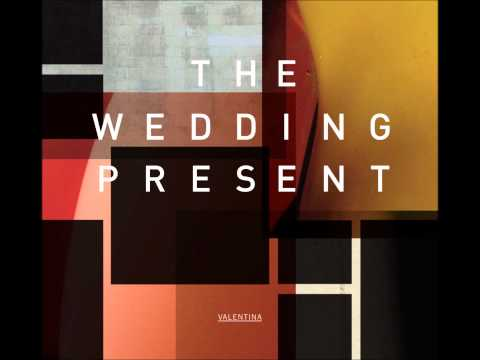 The Wedding Present - Deer Caught In The Headlights