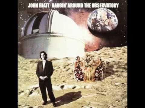 John Hiatt - Full Moon