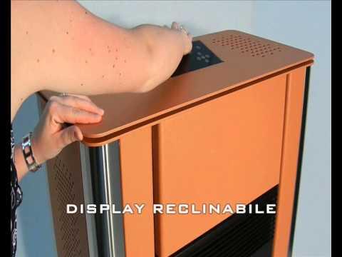 NUANCE - Il nuovo design del calore