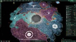 Das Parallel Universum der Terraner Zukunfts Vereinigung | Stellaris #1 [Gameplay/Deutsch]