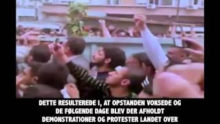 FORSTÅ DEN SYRISKE BORGERKRIG PÅ 1 MINUT