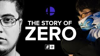 The Story of ZeRo: The King of Smash 4 (Smash)