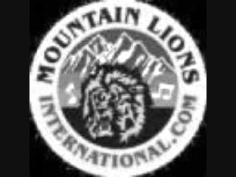 Mountain Lions International - Me Nor Know