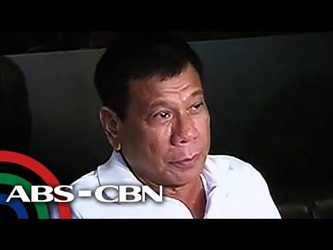 Bandila: Duterte warns telcos over slow, expensive internet