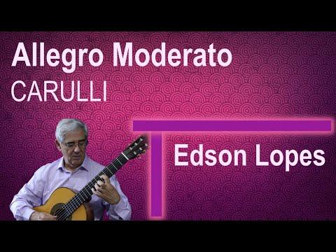 Фердинандо Карулли - Allegro