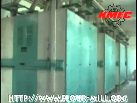 Flour Mill Machinery, Wheat Flour Mill Machine, Flour Mill Machine Buyers