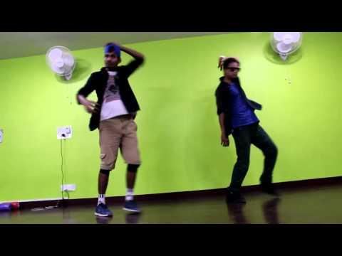 Disney's ABCD 2 | | Dharmesh I Varun Dhawan | Shraddha Kapoor | Prabhudheva Beat KIll Dance video