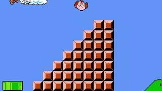 Let's Play Super Mario Bros Crossover Part 50- Samus World 2