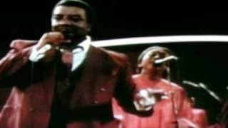 James Cleveland - I Dont Feel Noways Tired