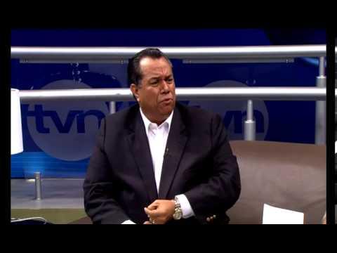 Abogado Silvio Guerra pide no jugar con la reputación del Presidente Ricardo Martinelli