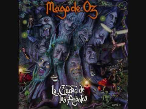Mago De Oz - El Rincon De Los Sentidos