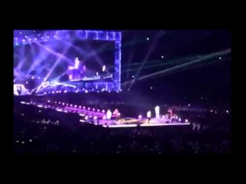 One Direction Performing stockholm Syndrome In Osaka, 25 02 15 (full Video) video