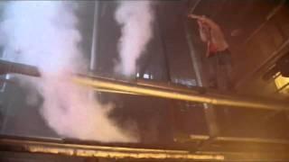 Worst-Case Scenario - Verwüstetes Gebäude