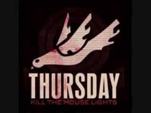 Thursday - Asleep In The Chapel