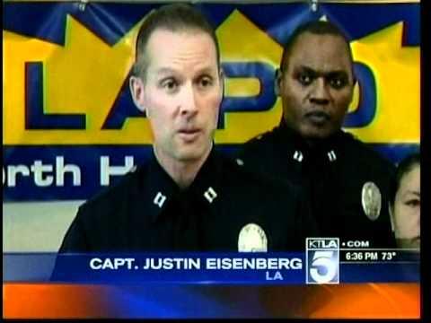 LA Crime Stoppers Unsolved LAPD Homicide Victim Munoz