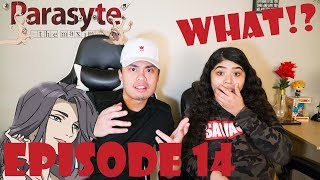 Parasyte The Maxim Episode 14 Reaction and Review! IS SHINICHI STILL HUMAN AFTER THIS EPISODE?