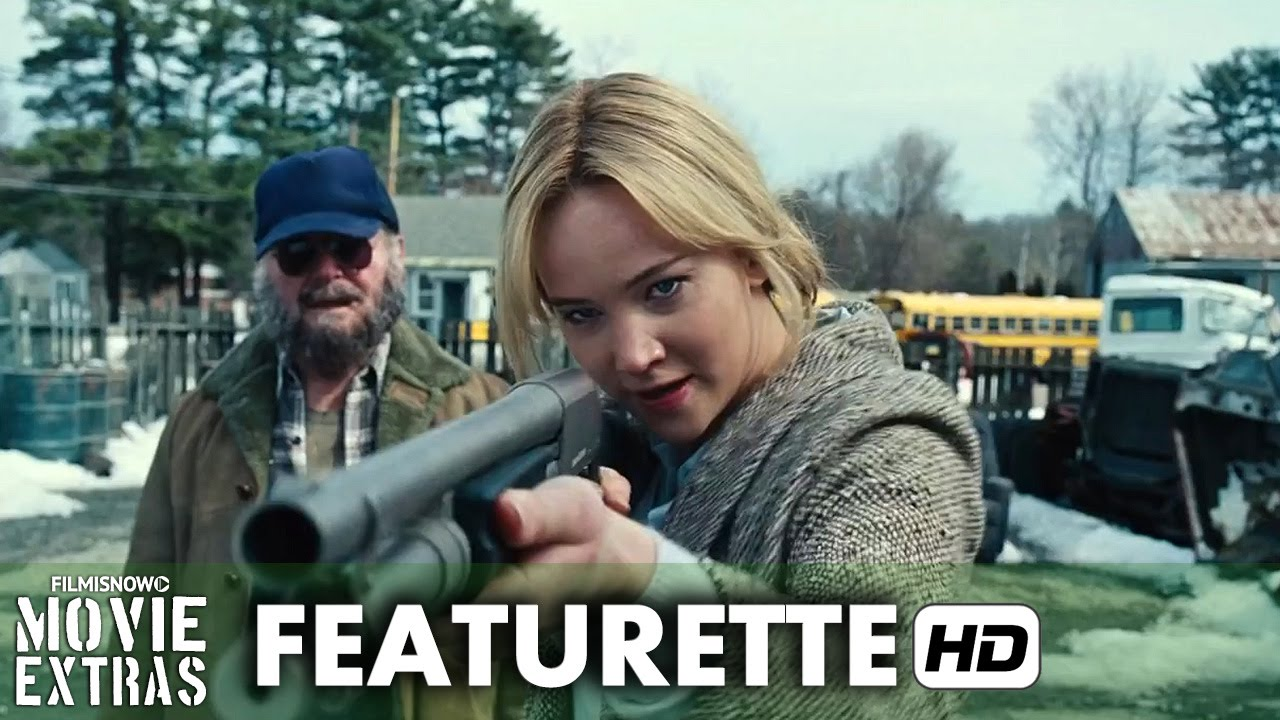 Joy (2015) Featurette - The Real Joy