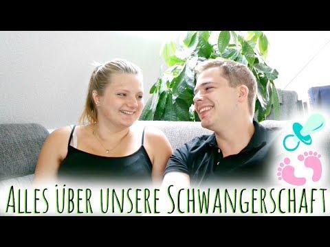 Schwangerschaft & Geburt | Ängste bei Frau & Mann | Fragenfreitag #19