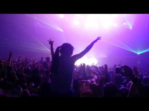 Swedish House Mafia One last Tour Singapore - Save the world with Reload (Final Song) Live