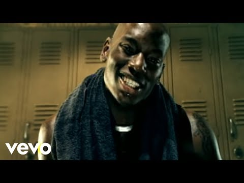 Tyrese - Nobody Else Music Videos
