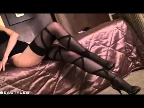 丝袜美女系列 Sexy silk stockings