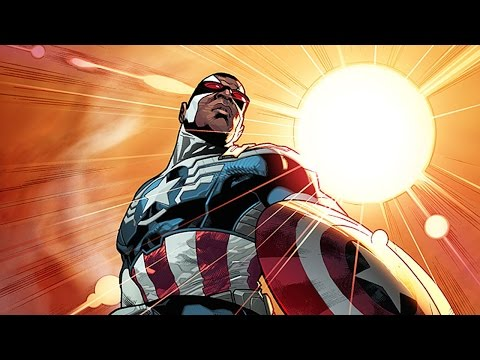Fox News Vs. Captain America: Death Battle