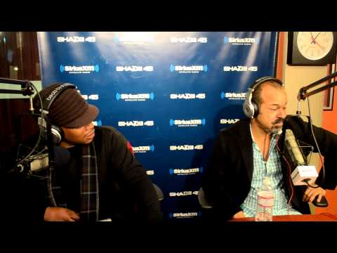 Jeffrey Wright Speaks on His Honest Thoughts on Quentin Tarantino's Django Unchained