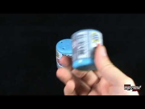 Collectible Spot - Tech4kidsFurbyMashems Series 1
