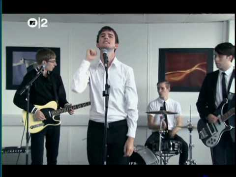 THE RAKES-22 Grand Job.mpeg